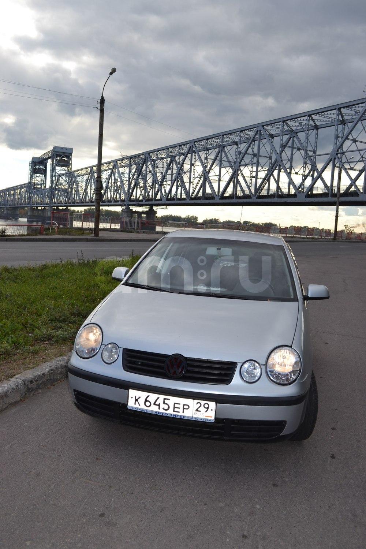 Volkswagen Polo 5.4 3MT (275 л. с.)
