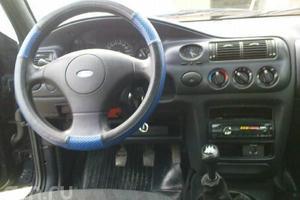 ford escort, 1997 1,3 отзывы