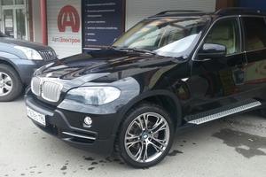 BMW X5 xDrive48i AT (355 л. с.)