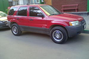ford escape 2005 3.0 отзывы