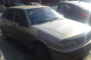 ВАЗ (Lada) 2115
