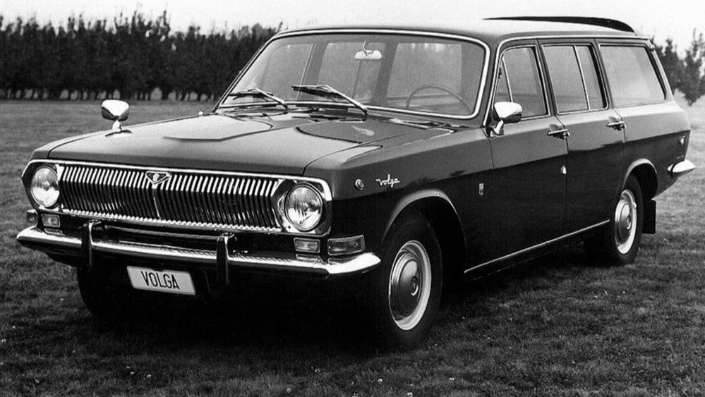 ГАЗ может восстановить производство моделей «Волга»