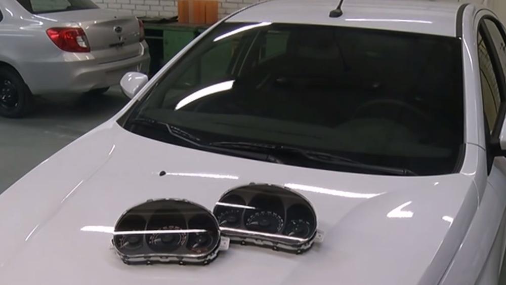 Отличия европейской спецификации Lada Vesta.