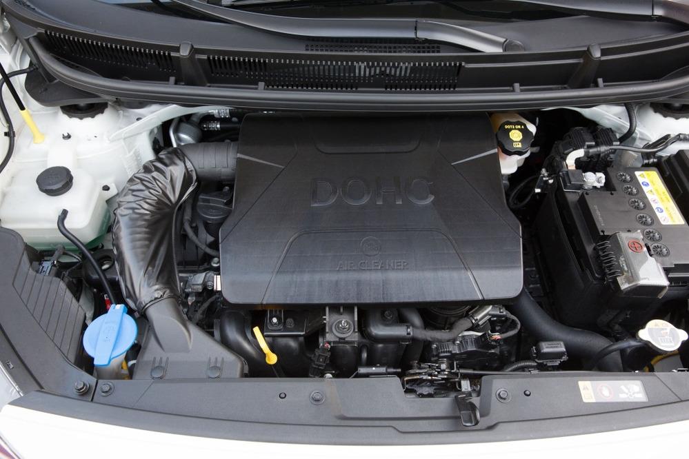 Какие двигатели и оснащение получит новая Kia Picanto.