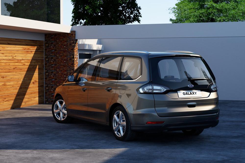 улучшение уплотнителей на ford s max