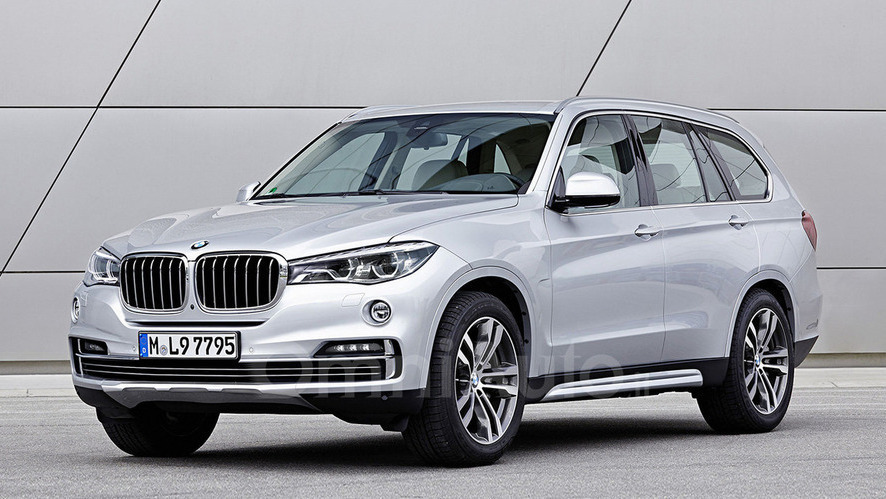 40 новых BMW за два года. Новости Am.ru