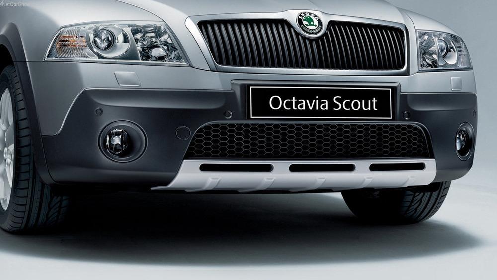 Рекомендации по выбору Skoda Octavia II с пробегом.