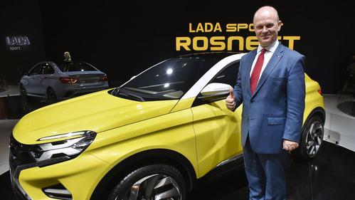Lada не будет поднимать цены на свои машины.Новости Am.ru