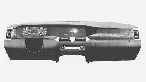 НАМИ запатентовал салон автомобиля проекта «Кортеж».