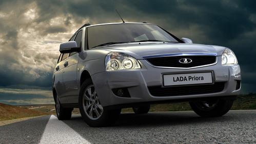 Полезные советы для выбора подержанной Lada Priora.