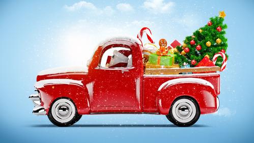 7 новогодних подарков для автовладельца – читать и смотреть фото на Am.ru