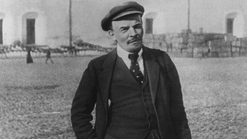 Машины в жизни Владимира Ильича Ленина – читать и смотреть фото на Am.ru