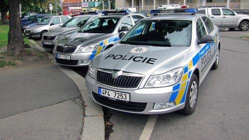Чешские полицейские откажутся от Skoda в пользу Hyundai.