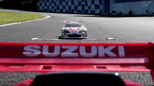 Заезд из видеоигры Gran Turismo воссоздали в реальности – смотреть видео на Am.ru