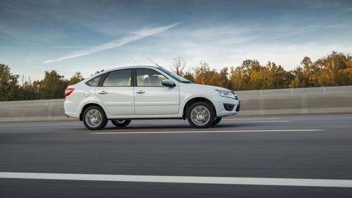 Lada отзывает 106 723 автомобиля Kalina и Granta.Новости Am.ru