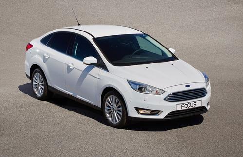 Четыре модели Ford  стали дешевле на 50 - 150 тысяч рублей.