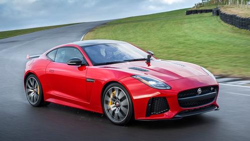 Jaguar F-Type обновился и подружился с GoPro.Новости Am.ru