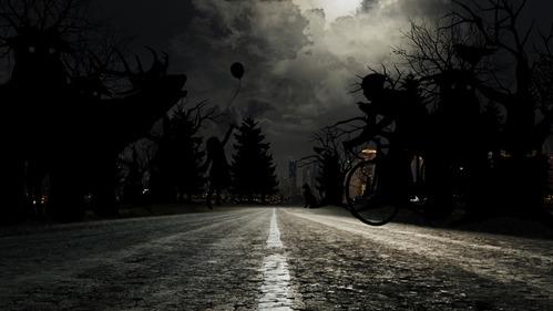 Автомобили Ford научат «видеть» пешеходов ночью.
