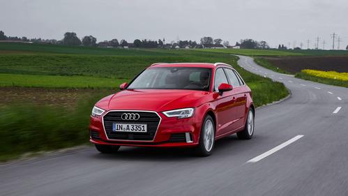 Объявлены цены на обновлённую Audi A3.Новости Am.ru
