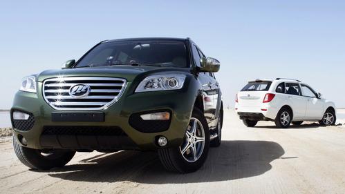 Названы самые продаваемые в России новые китайские автомобили.
