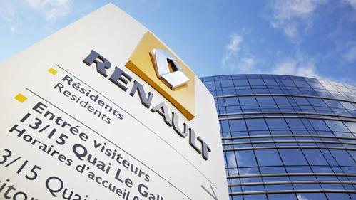 Раскрыты детали следствия над Renault.