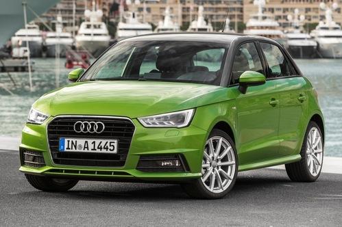 Audi A1 Sportback подорожал. Новости от am.ru