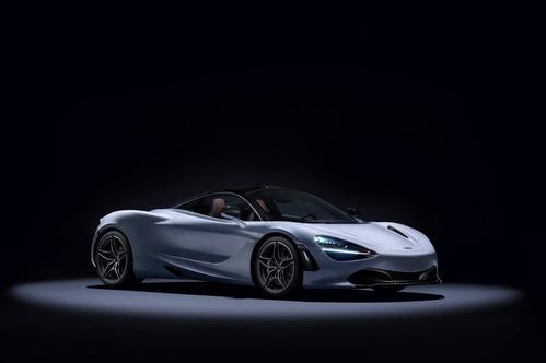 Официальные фотографии нового McLaren 720S – смотреть фото на Am.ru