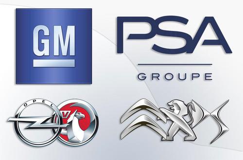Opel и Vauxhall могут перейти под контроль PSA.