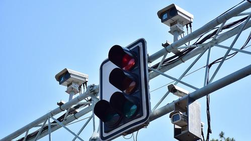 Число штрафов от камер видеофиксации в России выросло на 22%.Новости Am.ru