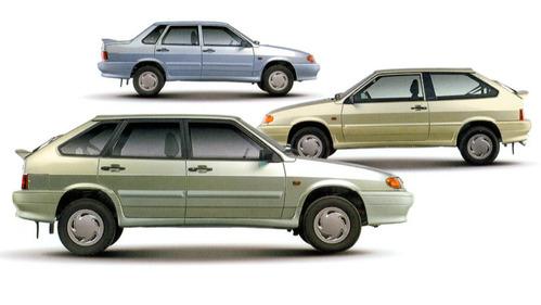Советы по выбору Lada Samara 2 с пробегом.