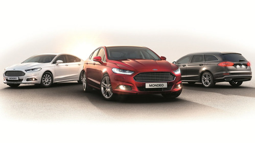Сравнительный обзор четвертого и пятого поколения Ford Mondeo