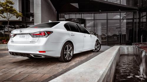 В Японии поставили под вопрос будущее седана Lexus GS.