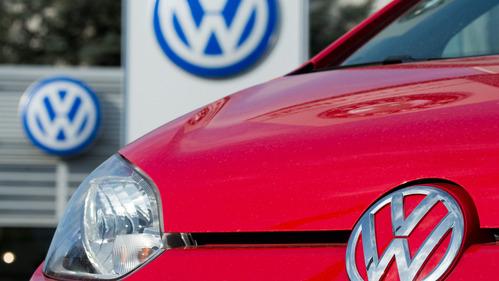 Volkswagen стал самым успешным автопроизводителем в 2016 году.