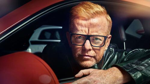 Крис Эванс ушёл из Top Gear.Новости на Am.ru