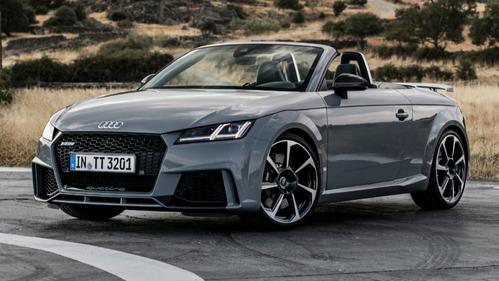 Фотогалерея RS-версий Audi. Смотреть фото на Am.ru