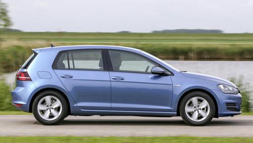 Volkswagen и Skoda отзывают из-за детской блокировки замков.Новости Am.ru