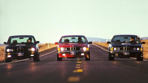 7 лучших BMW в истории – читать и смотреть фото на Am.ru