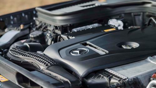 Миллион Mercedes могут загореться по всему миру.