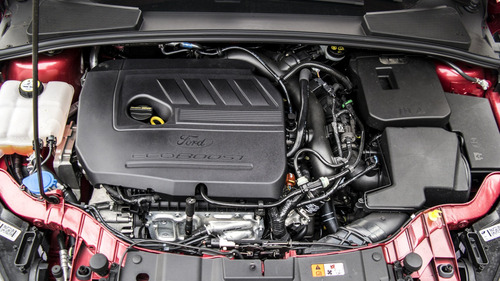 Stage 1 FORD, Focus RS Mk3 (2015 >), 2.3 EcoBoost