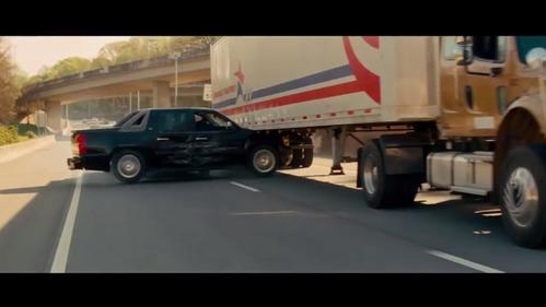 В этом году нас ждёт ещё один драйвовый фильм «Малыш-водитель».