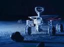 Audi доработала луноход Lunar quattro.Новости Am.ru