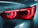 Машины Infiniti получат три заряженных S-версии.Новости Am.ru