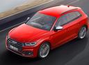 Audi SQ5 второго поколения дебютировал в Детройте.Новости Am.ru