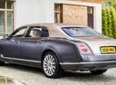Названы российские цены Bentley Mulsanne.Новости Am.ru
