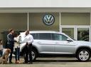 Как Volkswagen повышает рождаемость.