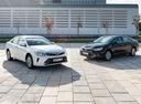 В январе Toyota переписала ценники на свои модели.