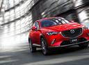 Японцы обновили Mazda 2 и CX-3.