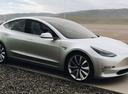 Tesla Model 3 теряет заказчиков и получит шины Hankook.Новости Am.ru