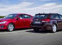 Советы по выбору Chevrolet Cruze с пробегом.