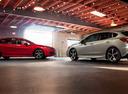 Новое поколение Subaru Impreza 2017